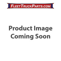 Freightliner FLD120, FLD120 SD, FLD132 Engine Coolant Reservoir 2002 - 2004